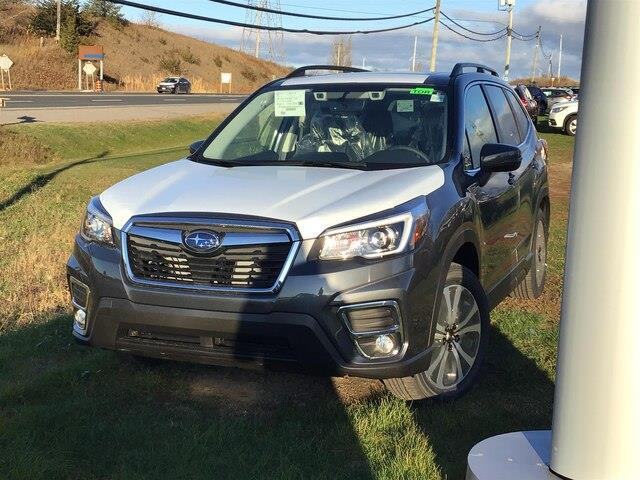 2020 Subaru Forester Limited (Stk: S4127) in Peterborough - Image 1 of 6