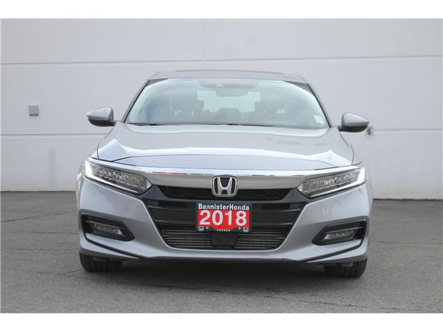 2018 Honda Accord Touring (Stk: 19-334A) in Vernon - Image 2 of 15
