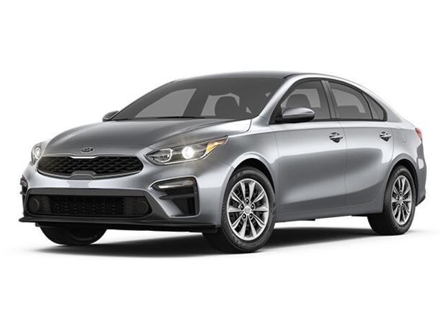 New 2020 Kia Forte LX  - Hamilton - Kia of Hamilton