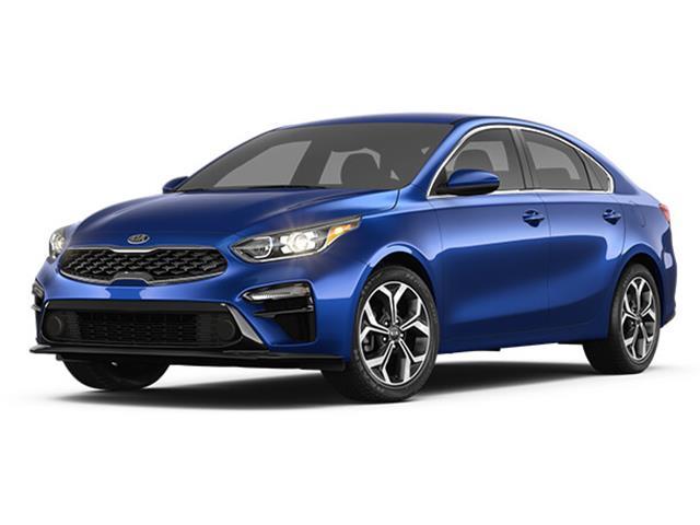 New 2020 Kia Forte EX  - Hamilton - Kia of Hamilton