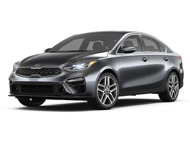 New 2020 Kia Forte EX+  - Hamilton - Kia of Hamilton