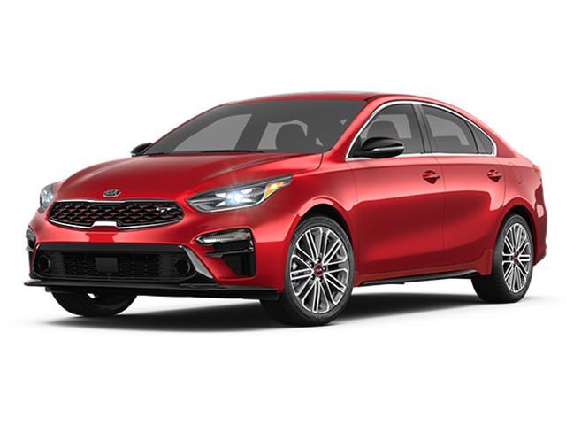 New 2020 Kia Forte GT  - Hamilton - Kia of Hamilton