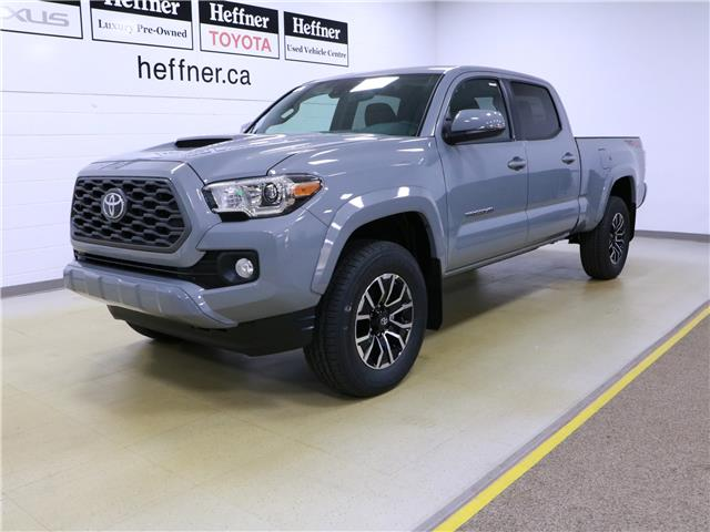 2020 Toyota Tacoma Base (Stk: 200423) in Kitchener - Image 1 of 3