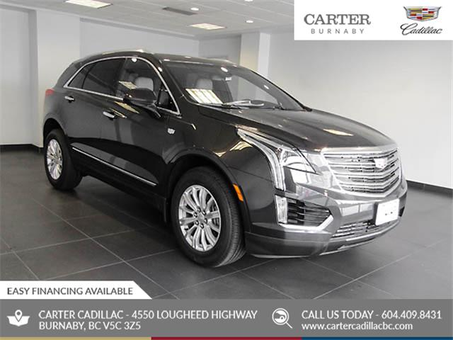 2019 Cadillac XT5 Base (Stk: C9-53880) in Burnaby - Image 1 of 23
