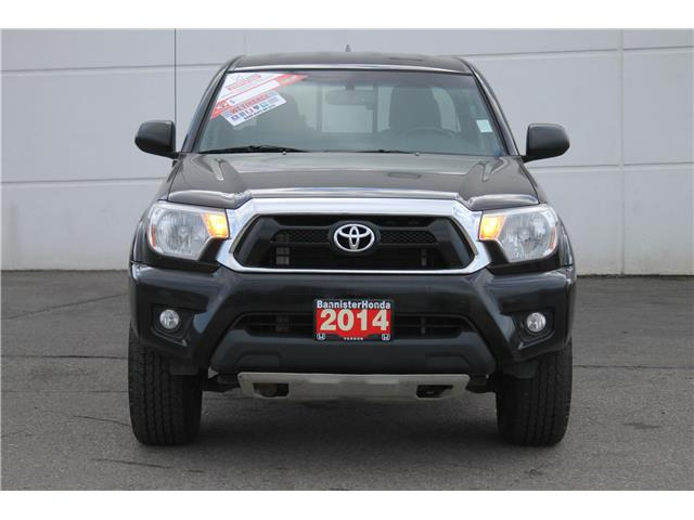 2014 Toyota Tacoma Base V6 (Stk: P19-114) in Vernon - Image 2 of 16