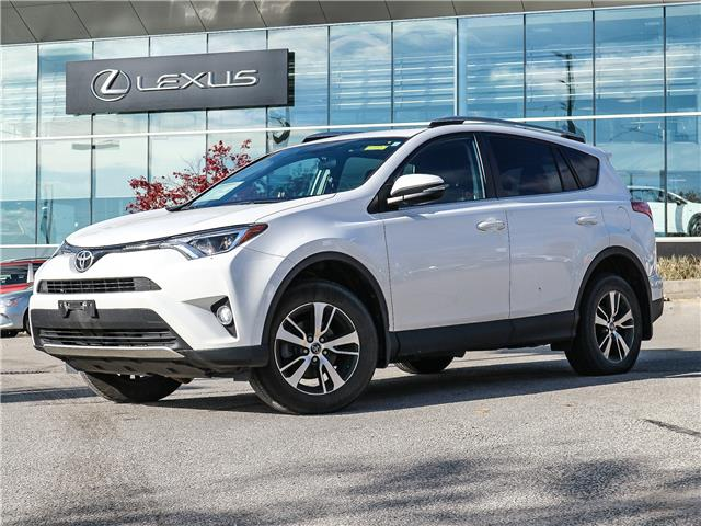 2016 Toyota RAV4  (Stk: 12609G) in Richmond Hill - Image 1 of 21