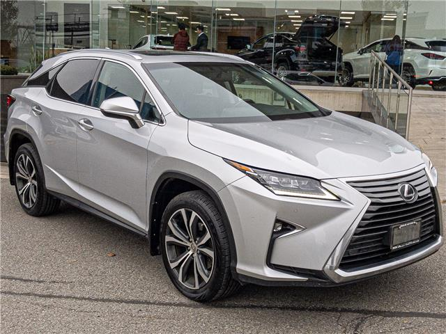 2016 Lexus RX 350  (Stk: 29186A) in Markham - Image 1 of 25