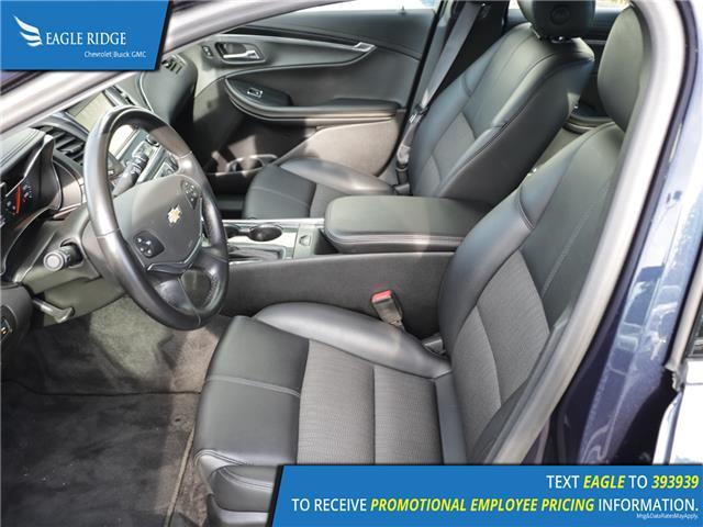 Chevrolet Impala 2LT Vehicle Details Image