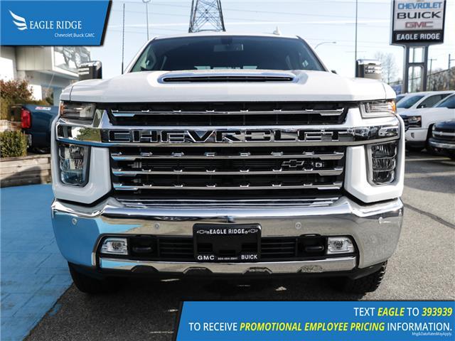2020 Chevrolet Silverado 3500HD LTZ (Stk: 09901A) in Coquitlam - Image 2 of 19