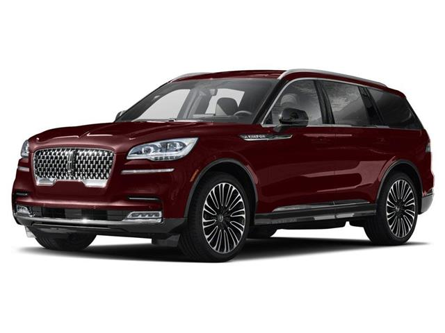 2020 Lincoln Aviator Reserve (Stk: 20025) in Cornwall - Image 1 of 2