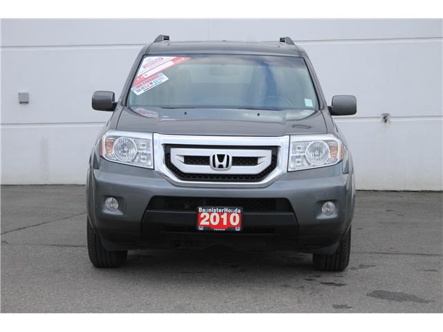 2010 Honda Pilot Touring (Stk: 19-397A) in Vernon - Image 2 of 14