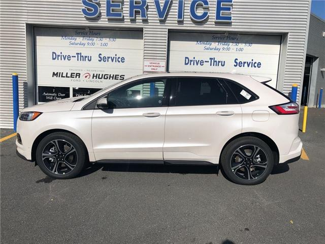 2019 Ford Edge ST (Stk: 19368) in Cornwall - Image 2 of 11