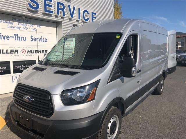 2019 Ford Transit-250 Base (Stk: 19361) in Cornwall - Image 1 of 13
