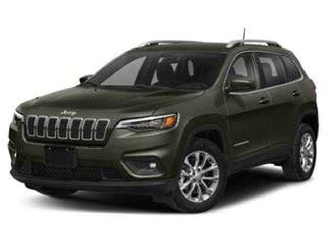 2020 Jeep Cherokee Trailhawk (Stk: 33527D) in Barrie - Image 1 of 1