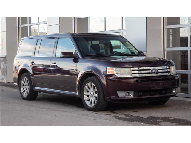 2011 Ford Flex SEL (Stk: 42683AU) in Innisfil - Image 1 of 16