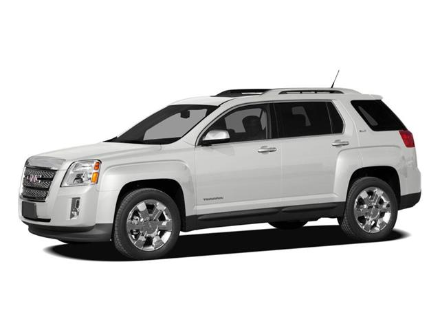 2010 GMC Terrain SLE-2 (Stk: N99-8200A) in Chilliwack - Image 1 of 1