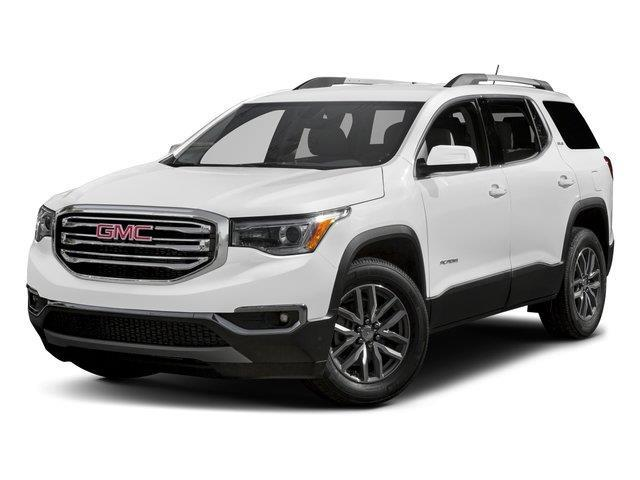 2017 GMC Acadia SLT-1 (Stk: P6206A) in Southampton - Image 1 of 1