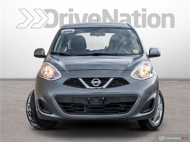 2017 Nissan Micra SV (Stk: D1529) in Regina - Image 2 of 28