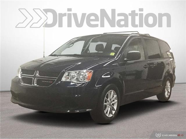 2015 Dodge Grand Caravan SE/SXT (Stk: B2187) in Prince Albert - Image 1 of 25