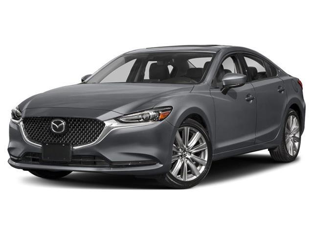 2018 Mazda MAZDA6 Signature (Stk: 18078R) in Owen Sound - Image 1 of 9