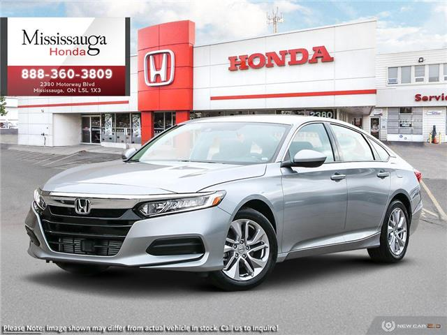 2020 Honda Accord LX 1.5T (Stk: 327341) in Mississauga - Image 1 of 23