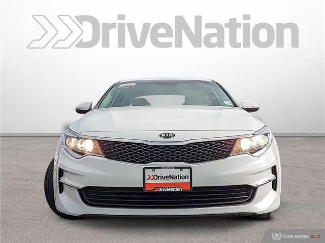 2018 Kia Optima LX (Stk: G0277) in Abbotsford - Image 2 of 25