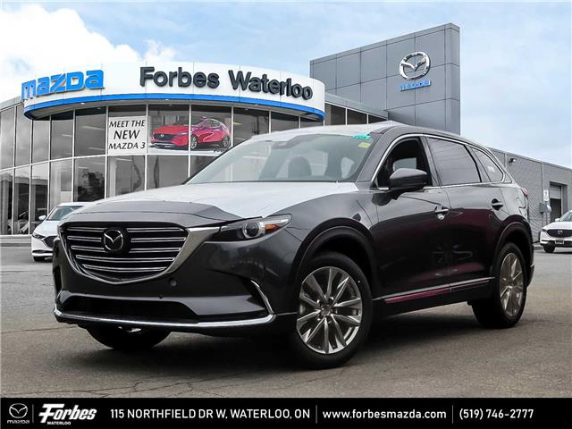 2019 Mazda CX-9 Signature (Stk: F6675) in Waterloo - Image 1 of 15