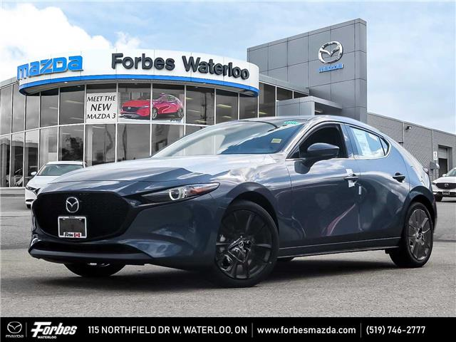 2020 Mazda Mazda3 Sport GS (Stk: A6725) in Waterloo - Image 1 of 15