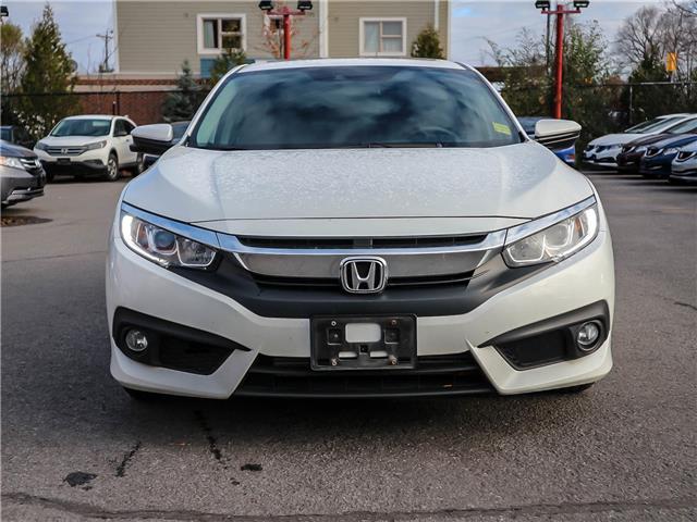 2016 Honda Civic EX-T (Stk: 32703-1) in Ottawa - Image 2 of 26