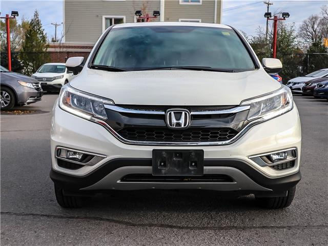 2016 Honda CR-V EX (Stk: H8011-0) in Ottawa - Image 2 of 27
