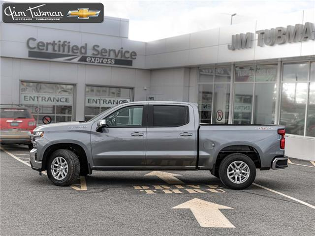 2019 Chevrolet Silverado 1500 LT (Stk: 191050) in Ottawa - Image 2 of 18