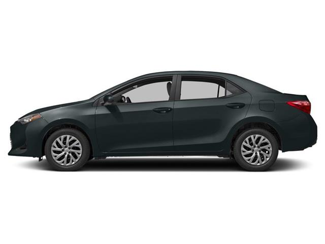 2018 Toyota Corolla LE (Stk: 189917) in Coquitlam - Image 2 of 9