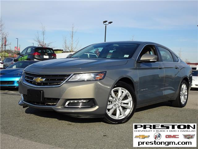 2019 Chevrolet Impala 1LT (Stk: X28281) in Langley City - Image 1 of 26