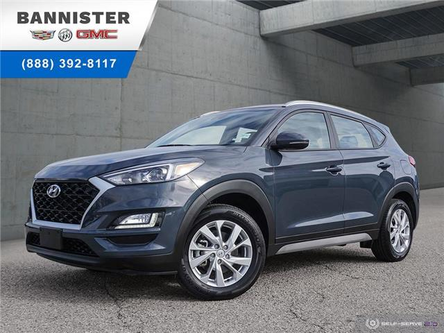 2019 Hyundai Tucson Preferred (Stk: P19-1139) in Kelowna - Image 1 of 23