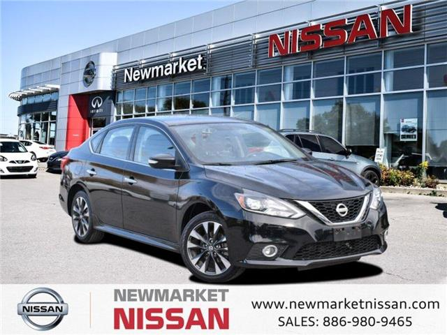 2016 Nissan Sentra 1.8 SR (Stk: UN1045) in Newmarket - Image 1 of 26