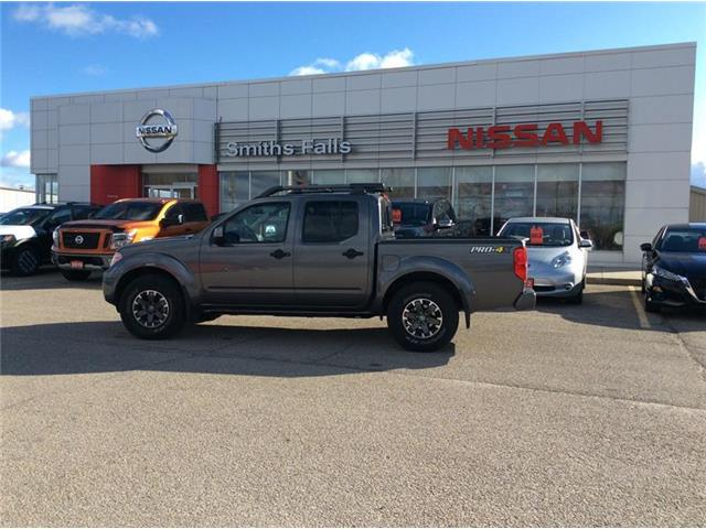 2019 Nissan Frontier PRO-4X (Stk: P2030) in Smiths Falls - Image 1 of 12
