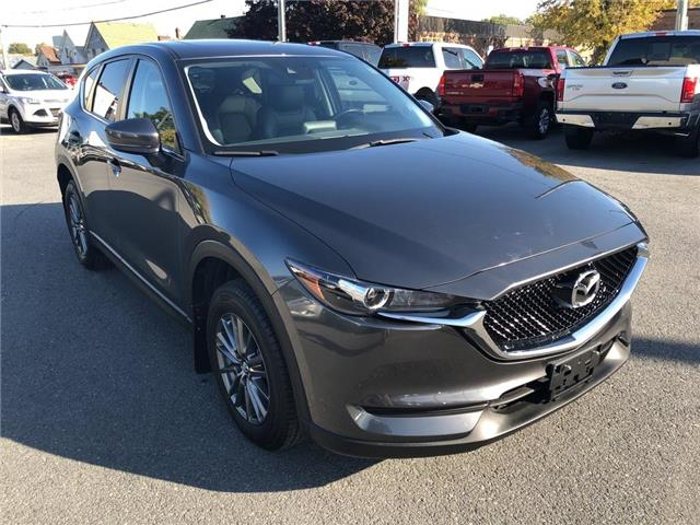 2018 Mazda CX-5 GS (Stk: 19388A) in Cornwall - Image 1 of 28