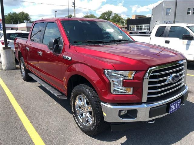 2017 Ford F-150 XLT (Stk: 19258A) in Cornwall - Image 1 of 26