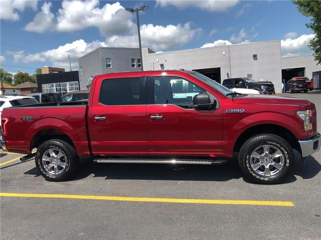 2017 Ford F-150 XLT (Stk: 19258A) in Cornwall - Image 2 of 26