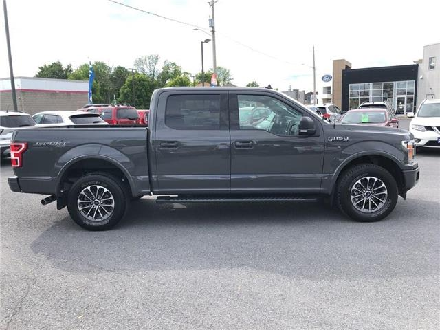 2018 Ford F-150  (Stk: 19102A) in Cornwall - Image 2 of 27