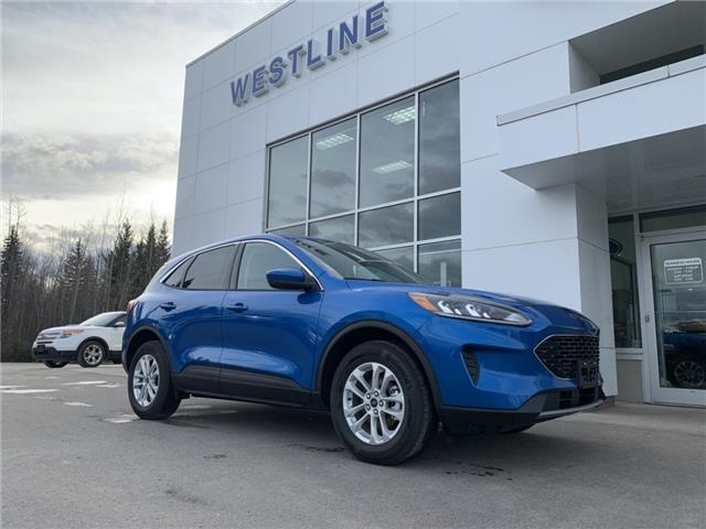 2020 Ford Escape SE (Stk: 4223) in Vanderhoof - Image 1 of 20