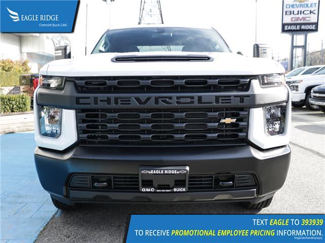 2020 Chevrolet Silverado 2500HD Work Truck (Stk: 08704A) in Coquitlam - Image 2 of 15