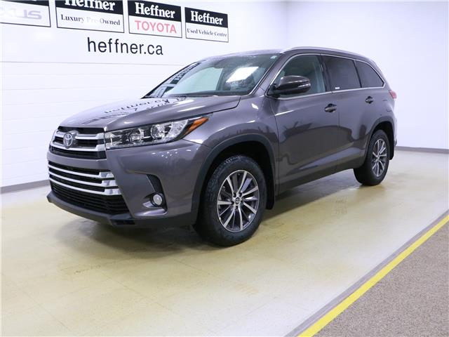 2019 Toyota Highlander XLE (Stk: 191629) in Kitchener - Image 1 of 3