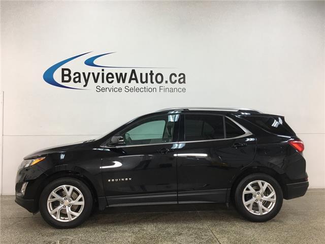 2019 Chevrolet Equinox LT (Stk: 35892J) in Belleville - Image 1 of 30