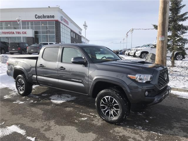 2020 Toyota Tacoma Base (Stk: 200117) in Cochrane - Image 1 of 19