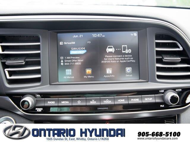 2020 Hyundai Elantra Luxury (Stk: 980129) in Whitby - Image 2 of 21
