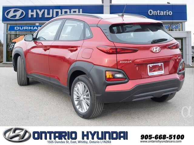 2020 Hyundai Kona 1.6T Trend (Stk: 410228) in Whitby - Image 2 of 20