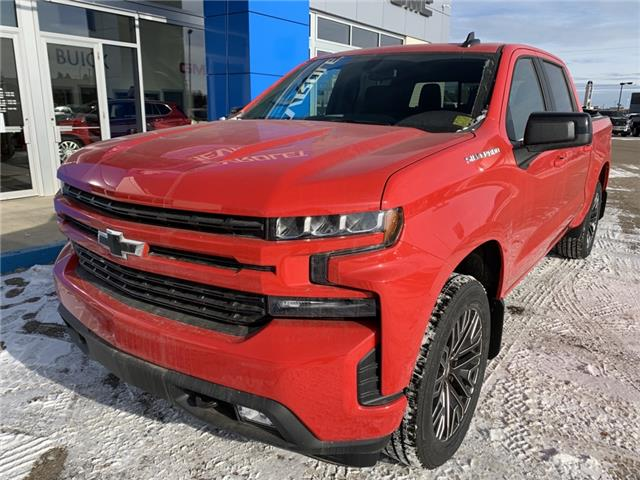 2019 Chevrolet Silverado 1500 RST (Stk: ST9203) in St Paul - Image 1 of 18