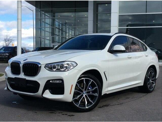 2020 BMW X4 xDrive30i (Stk: 13472) in Gloucester - Image 1 of 21