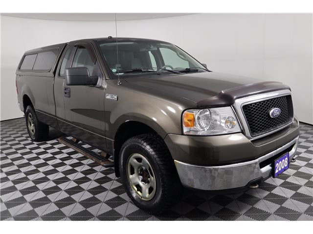 2008 Ford F-150 XL (Stk: 19-535A) in Huntsville - Image 1 of 13